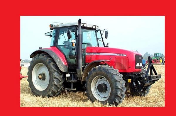 Mf 50 Parts : Massey ferguson mf xtra extra tractor