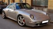 Thumbnail Porsche 911/993 Service Repair Workshop Manual 1993-1998