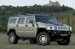 HUMMER H2 Factory Service Manual 2003-2007