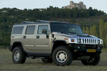 Thumbnail HUMMER H2 Factory Service Manual 2003-2007
