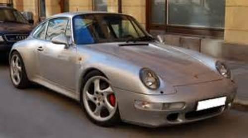 Pay for Porsche 911/993 Service Repair Workshop Manual 1993-1998