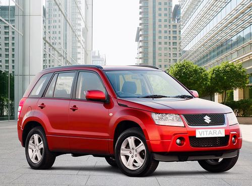 Pay for Suzuki Grand Vitara Factory Service Repair Manual 1998-2005
