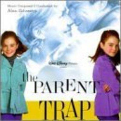 The Parent Trap Score (Original Movie Soundtrack song)