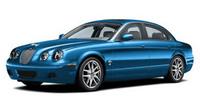Thumbnail jaguar s type workshop manual 2002-2008 petrol and diesel su