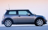 Thumbnail MINI COOPER AND COOPER S WORKSHOP MANUAL 2002-2008