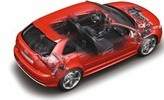 Thumbnail AUDI A3 S3 RS3 WORKSHOP/SERVICE MANUAL 2003 2012