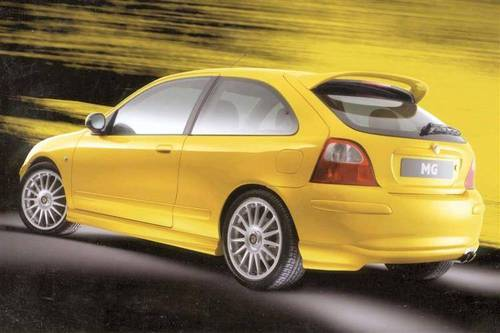 rover 25 mg zr streetwise workshop manual 2001