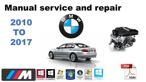 bmw 5 series f10 2010 2017 workshop manual and repair download ma rh tradebit com BMW 2010 5 Series Options Used 2010 BMW 5 Series