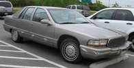 Thumbnail 1995 ROADMASTER ESTATE WAGON SERVICE AND REPAIR MANUAL