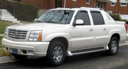 Thumbnail 2006 ESCALADE EXT SERVICE AND REPAIR MANUAL