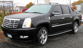 Thumbnail 2008 ESCALADE EXT SERVICE AND REPAIR MANUAL