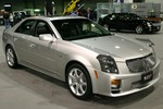 Thumbnail 2006 CTS-V SERVICE AND REPAIR MANUAL