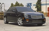 Thumbnail 2005 CTS-V SERVICE AND REPAIR MANUAL