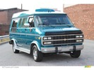 Thumbnail 1995 CHEVY VAN ALL MODELS SERVICE AND REPAIR MANUAL