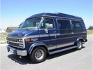 1994 CHEVY VAN ALL MODELS SERVICE AND REPAIR MANUAL