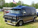 1993 CHEVY VAN ALL MODELS SERVICE AND REPAIR MANUAL