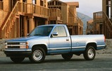 Thumbnail 1992 PICKUP TRUCK C/K ALL MODELS SERVICE AND REPAIR MANUAL