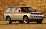 Thumbnail 1993 S10 BLAZER SERVICE AND REPAIR MANUAL