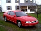 Thumbnail 1997 MONTE CARLO LS SERVICE AND REPAIR MANUAL