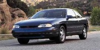 Thumbnail 1999 MONTE CARLO LS SERVICE AND REPAIR MANUAL