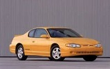 Thumbnail 2002 MONTE CARLO LS SERVICE AND REPAIR MANUAL