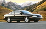 Thumbnail 1996 MONTE CARLO Z34 SERVICE AND REPAIR MANUAL