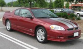 Thumbnail 2006 MONTE CARLO LS-LT SERVICE AND REPAIR MANUAL