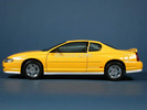 Thumbnail 2003 MONTE CARLO SS SERVICE AND REPAIR MANUAL
