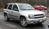 Thumbnail 2002 TRAILBLAZER SERVICE AND REPAIR MANUAL