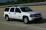 Thumbnail 2004 TRAILBLAZER SERVICE AND REPAIR MANUAL