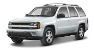 Thumbnail 2005 TRAILBLAZER SERVICE AND REPAIR MANUAL