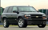 Thumbnail 2007 TRAILBLAZER SERVICE AND REPAIR MANUAL
