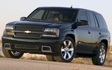 Thumbnail 2008 TRAILBLAZER SERVICE AND REPAIR MANUAL