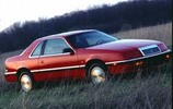 Thumbnail 1991 LEBARON ALL MODELS SERVICE AND REPAIR MANUAL