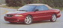 Thumbnail 1996 SEBRING COUPE OR CONVERTIBLE ALL MODELS SERVICE AND REP