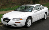 Thumbnail 1997 SEBRING COUPE OR CONVERTIBLE ALL MODELS SERVICE AND REP