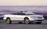 Thumbnail 2000 SEBRING COUPE OR CONVERTIBLE ALL MODELS SERVICE AND REP