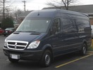 Thumbnail 1996 SPRINTER ALL MODELS SERVICE AND REPAIR MANUAL