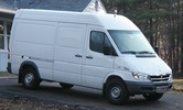 Thumbnail 1997-2001 SPRINTER ALL MODELS SERVICE AND REPAIR MANUAL