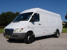 Thumbnail 2002 SPRINTER ALL MODELS SERVICE AND REPAIR MANUAL