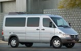 Thumbnail 2005 SPRINTER ALL MODELS SERVICE AND REPAIR MANUAL