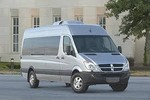 Thumbnail 2007 SPRINTER ALL MODELS SERVICE AND REPAIR MANUAL
