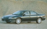 Thumbnail 1996 INTREPID ALL MODELS SERVICE AND REPAIR MANUAL