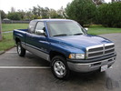 Thumbnail 1994 PICKUP RAM ALL MODELS SERVICE AND REPAIR MANUAL