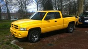 Thumbnail 1999 PICKUP RAM ALL MODELS SERVICE AND REPAIR MANUAL
