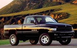 Thumbnail 2000 PICKUP RAM ALL MODELS SERVICE AND REPAIR MANUAL