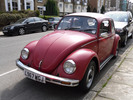 Thumbnail 1994 VOLKSWAGEN BEETLE ALL MODELS SERVICE AND REPAIR MANUAL
