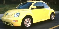 Thumbnail 1998 VOLKSWAGEN NEW BEETLE ALL MODELS SERVICE AND REPAIR MAN