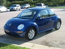 Thumbnail 2000 VOLKSWAGEN NEW BEETLE ALL MODELS SERVICE AND REPAIR MAN