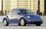 Thumbnail 2001 VOLKSWAGEN NEW BEETLE ALL MODELS SERVICE AND REPAIR MAN